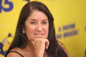 Thelma de Oliveira, presidente nacional do PSDB-Mulher