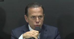 Gestão Doria lança sua primeira concessão rodoviária  e7fa8af69538d